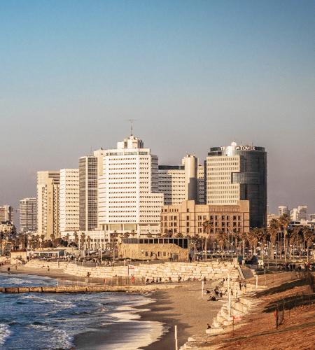 Tel Aviv Israel image